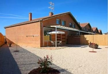 Casa Josemari - Beire, Navarra