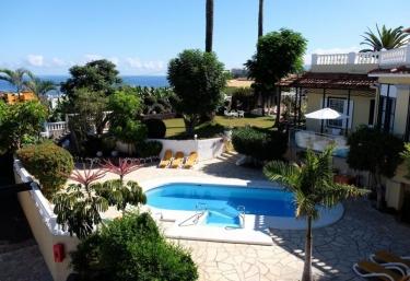 Villa Rosalva - Puerto De La Cruz, Tenerife