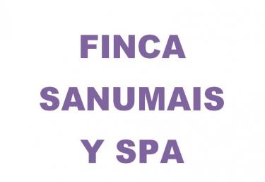 Finca Sanumais y SPA - Cabra Del Camp, Tarragona