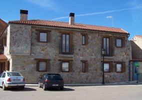 Casa Molino 1914 - Montamarta, Zamora