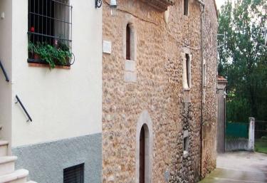Ca la Tiana - Vilanant, Girona