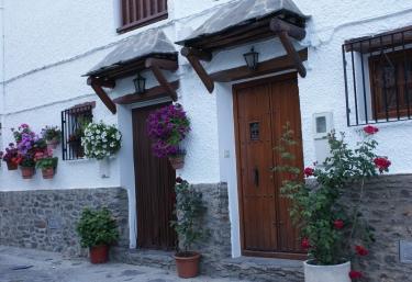 Casa de la Ermita - Bubion, Granada