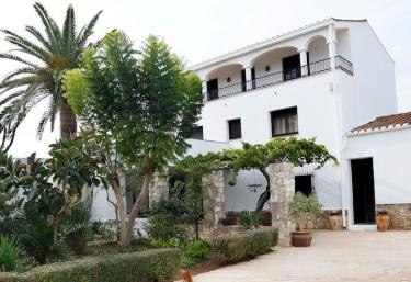 Masia Botargo - L' Aldea, Tarragona