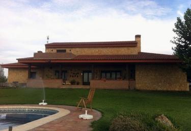 Casas rurales con piscina en merida for Casas rurales en badajoz con piscina