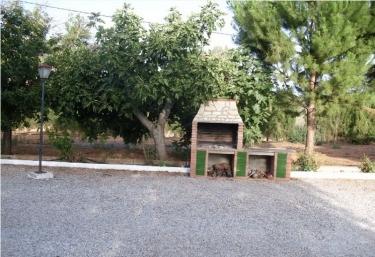La Hacienda de los Estacares - Durcal, Granada