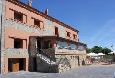 Hotel Duque De Gredos - Solana De Avila, Ávila