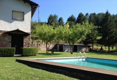 Can Toni Rural - Gombren, Girona