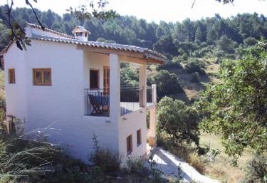 VTAR El Montón - Santo Tome, Jaén