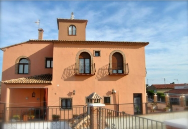 Casa Rural del Carmen - Barracas, Castellón