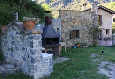 La Cabaña De Beget - Beget, Girona