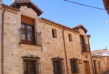 El Museo - Cedillo De La Torre, Segovia