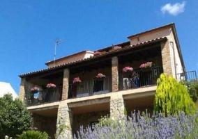 Casa Rural Jardín de la Sierra de Gata