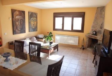 Casa Rural La Pinilla - Villar Del Rio, Soria