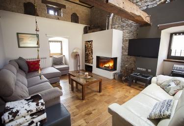Casa Petra - Aizoain, Navarra