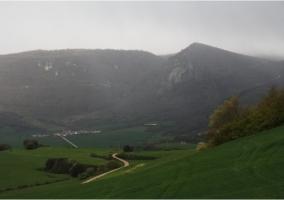 Valle del Ollo