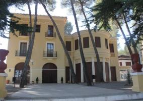 Hotel Rural El Prat