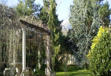 Casa El Jardin del Moncayo Rural - San Martin De Moncayo, Zaragoza