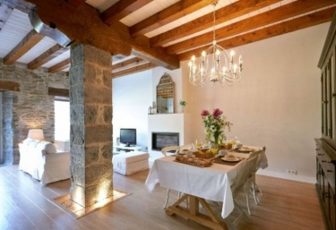 Casa de Pio - Larrasoaña/larrasoaina, Navarra