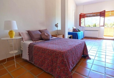 Casa Sabina - Alcalalí, Alicante