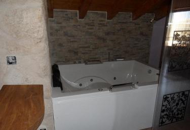 Casa Rural El Lagarcillo - Pardilla, Burgos