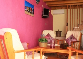 Alojamientos Bardenas- Samanes 1