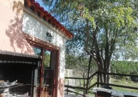 Casa rural Can Feliu - Tordera, Barcelona