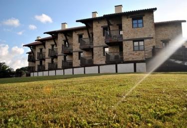 Apartamentos Spa Casco Historico de isla - Isla Playa, Cantabria