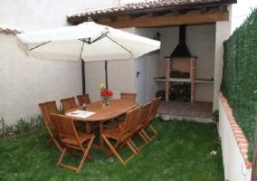 Apartamento Turístico San Roque