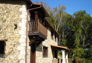 La Calma Cottage - Junco, Asturias