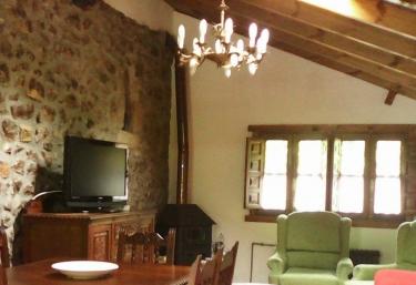 AT. Casa de San Andres - Arriondas, Asturias
