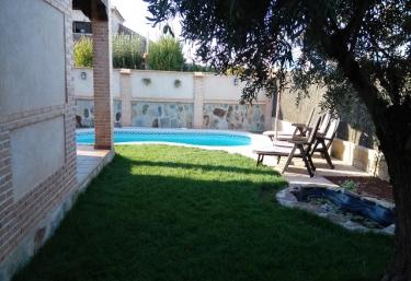 Casa El Ciprés - Cobisa, Toledo