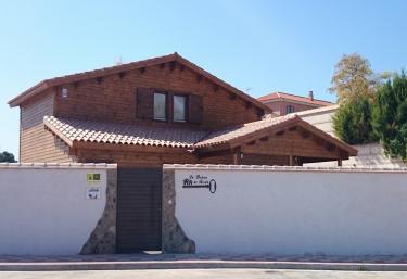 Casa Rural La Dehesa de Toledo - Cobisa, Toledo