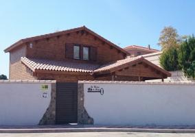 Casa Rural La Dehesa de Toledo
