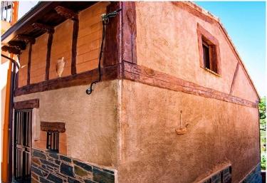 Casa Rural El Corralino - Caminomorisco, Cáceres