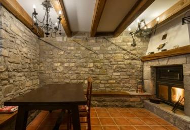 Casa Rural Paloma - Anso, Huesca