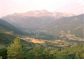 Valle del río Veral