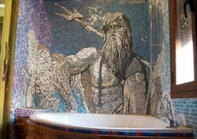 Apartamentos Anahuaska- Mitológico