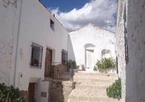 Casa El Volaero