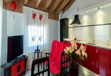 Apartamento Asia  - Munebrega, Zaragoza