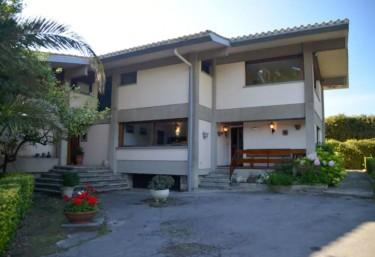 Azkorri Beach House - Getxo, Vizcaya