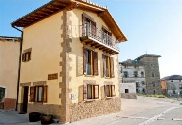 Ezkibel - Subiza, Navarra