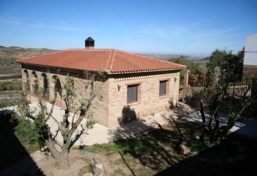 Casa Arriazu - Alcala De Moncayo, Zaragoza