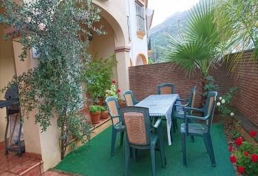 Casas de Benaojan 15 - Benaojan, Málaga