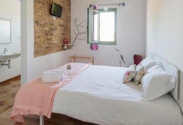 Hostal Cling 43 - Deltebre, Tarragona