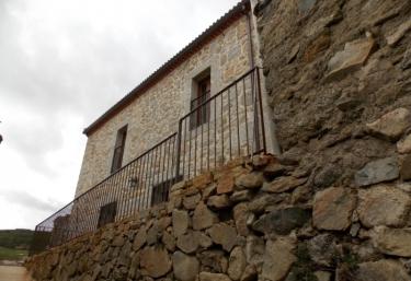 Las Piñoneras - Tortoles, Ávila