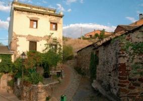 Albergue Rural Las Lagartijas