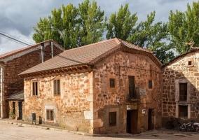 Casa Rural Santa Coloma