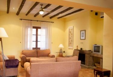 Casa Rural Aire - Antequera, Málaga