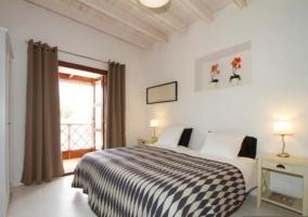 Finca Tiagua- Bermejo Apartamento