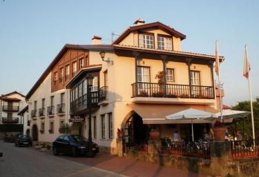 Hotel Rural Las Solanas de Escalante - Escalante, Cantabria